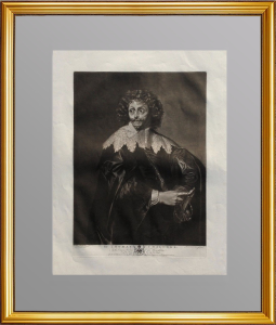 1778 Портрет сэра Томаса Чалонера
