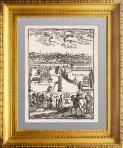 1683 Mallet MOSCOV 1