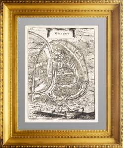 1683 Mallet MOSCOV 3