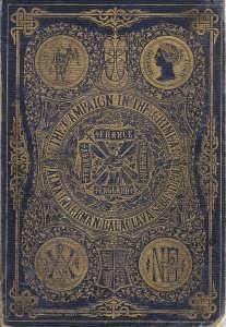 Антикварные виды Крыма. 38 литографий. 1855г. Прекрасный VIP подарок