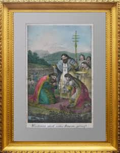 Князь Владимир и крещене Руси.  Атрибуция не окончена