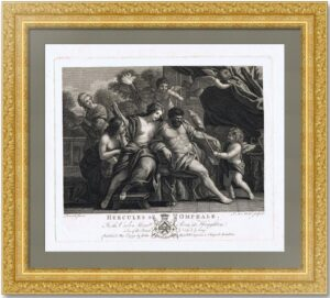 1779 Геркулес и Омфала
